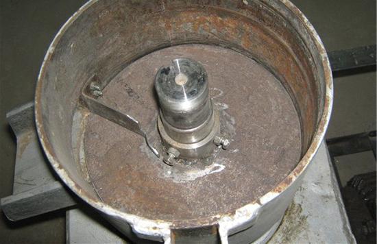 Комбикормовой гранулятор своими руками