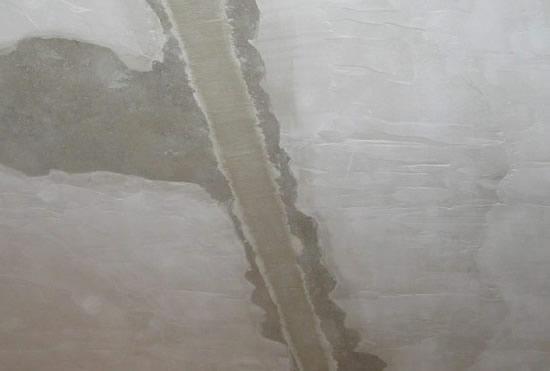 Утепление панельного дома швы
